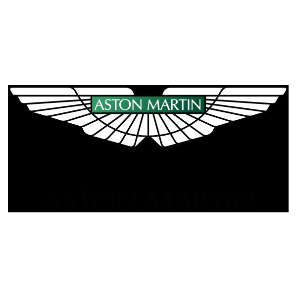 Vendere auto incidentata aston-martin