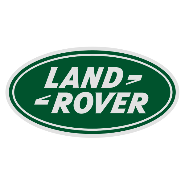 Vendere auto incidentata land-rover
