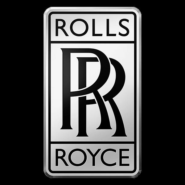Vendere auto incidentata rolls-royce
