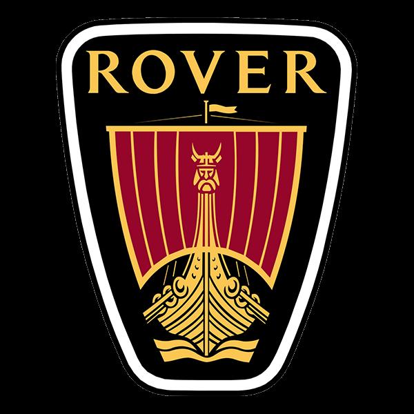 Vendere auto incidentata rover