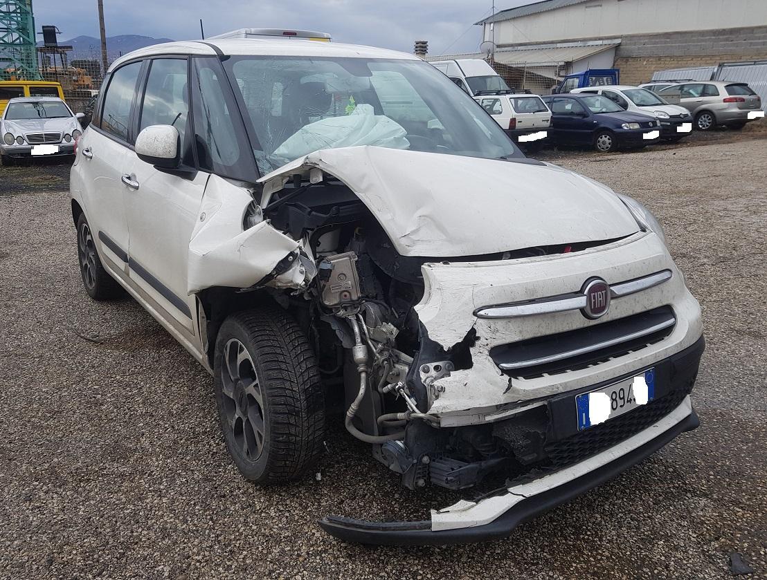 Cosa fare subito dopo un incidente stradale